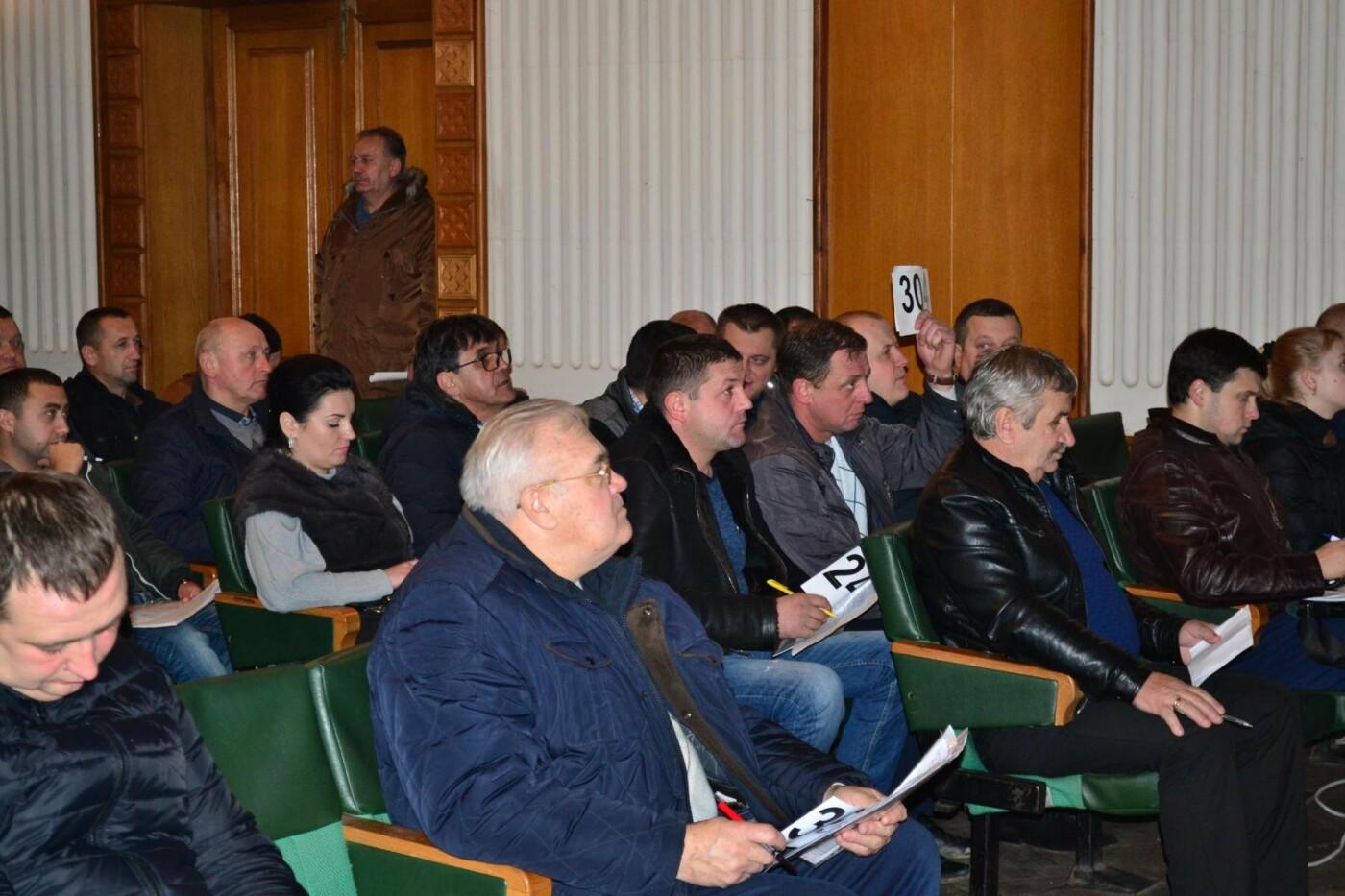 У Франківську пішло з молотка 90 тисяч кубометрів деревини ФОТО, фото-3