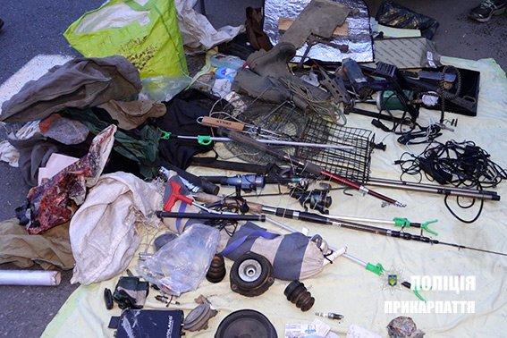 """На Прикарпатті затримали підозрюваних крадіїв-""""домушників"""". ФОТО, фото-5"""