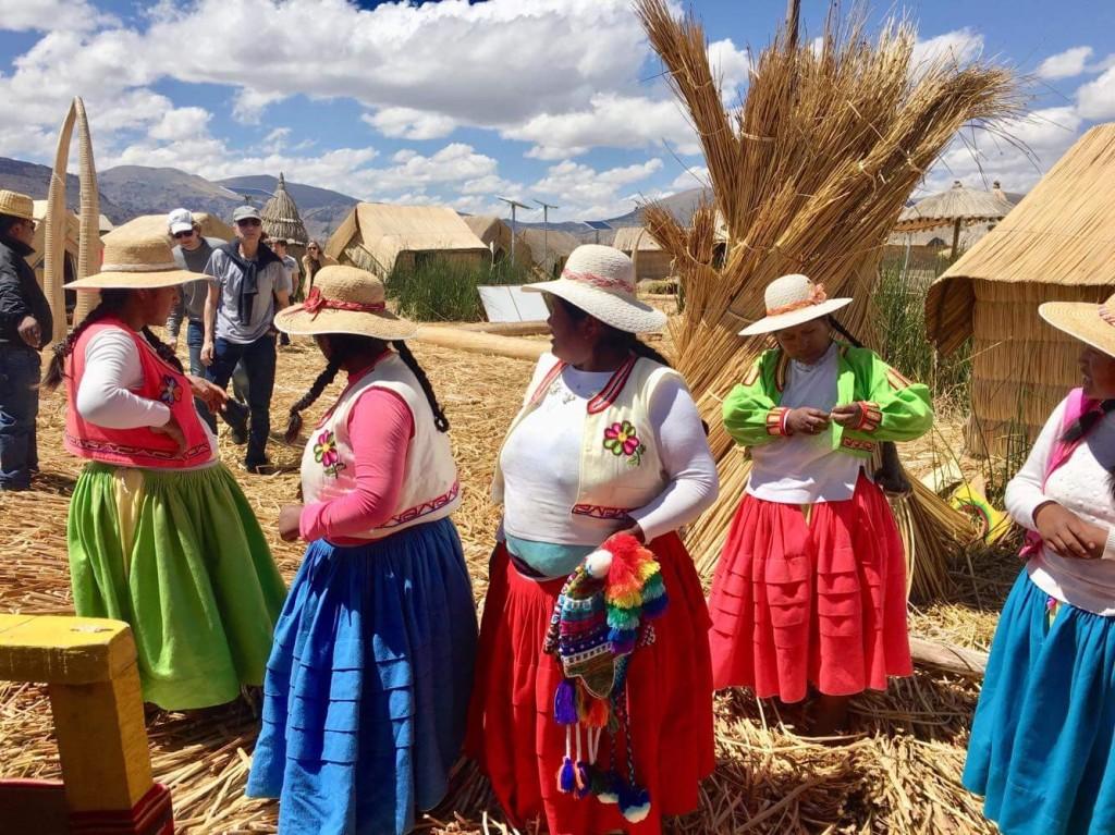 Нащадки інків очима франківської дизайнерки. ФОТО, фото-19