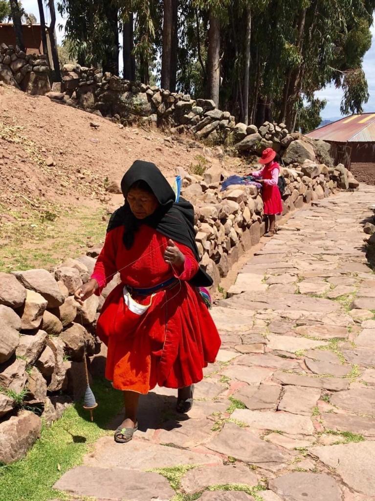 Нащадки інків очима франківської дизайнерки. ФОТО, фото-18