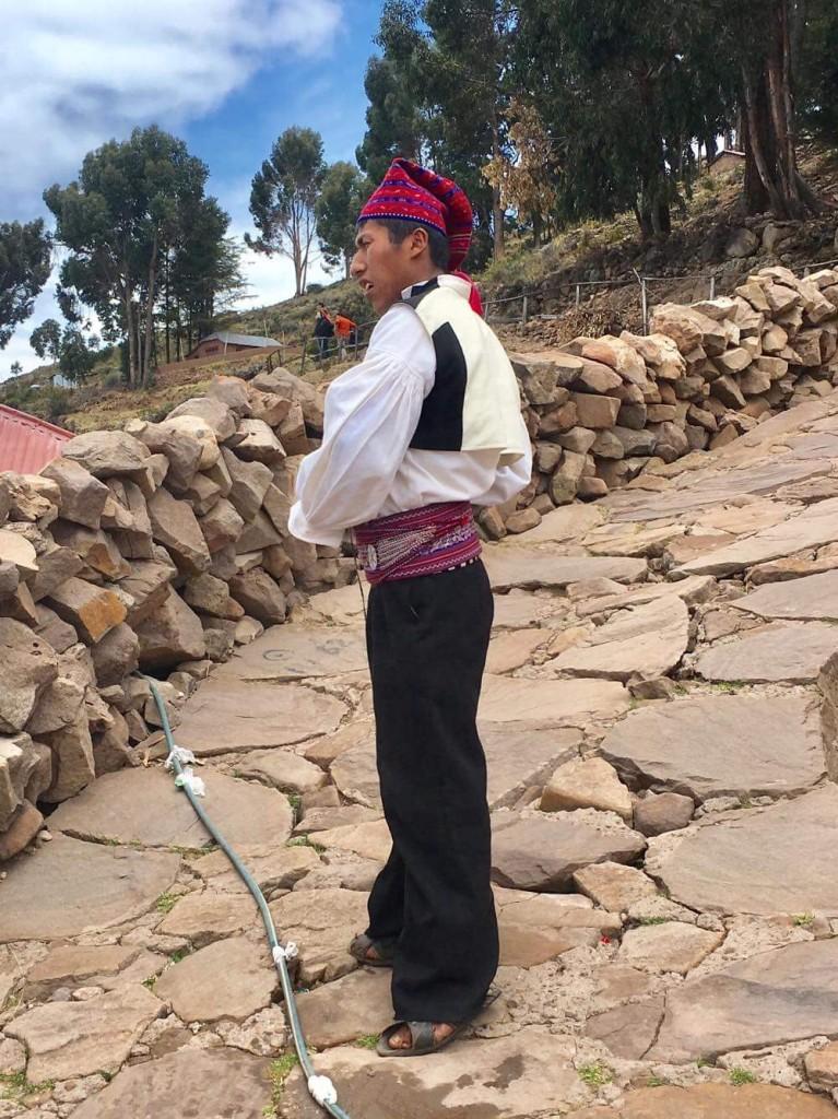 Нащадки інків очима франківської дизайнерки. ФОТО, фото-9