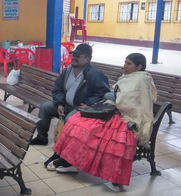 Нащадки інків очима франківської дизайнерки. ФОТО, фото-10