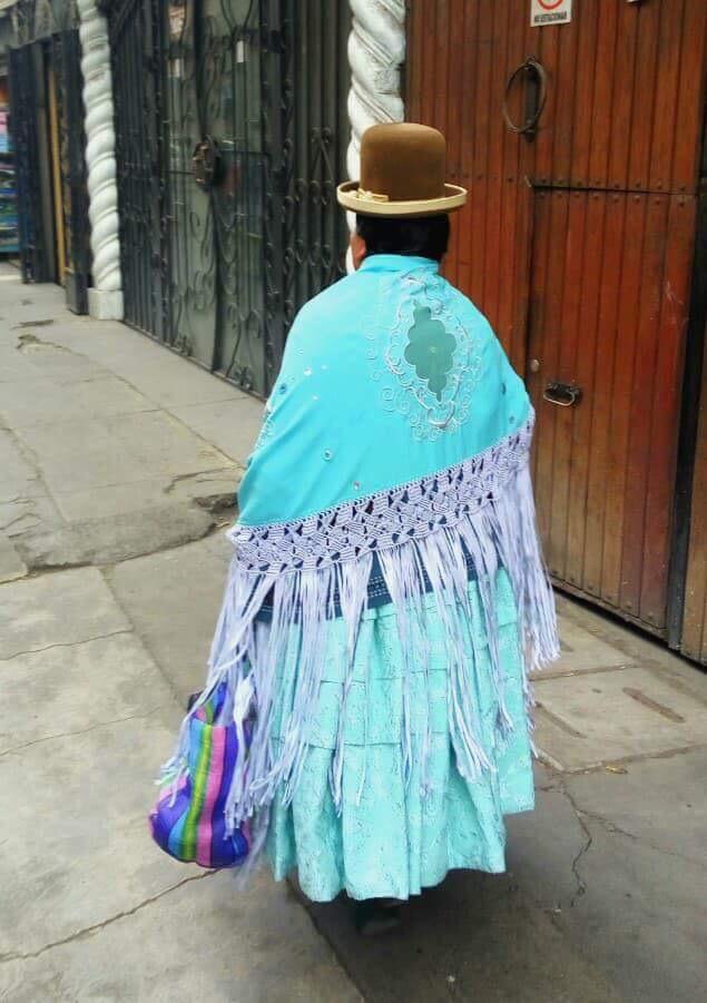Нащадки інків очима франківської дизайнерки. ФОТО, фото-11