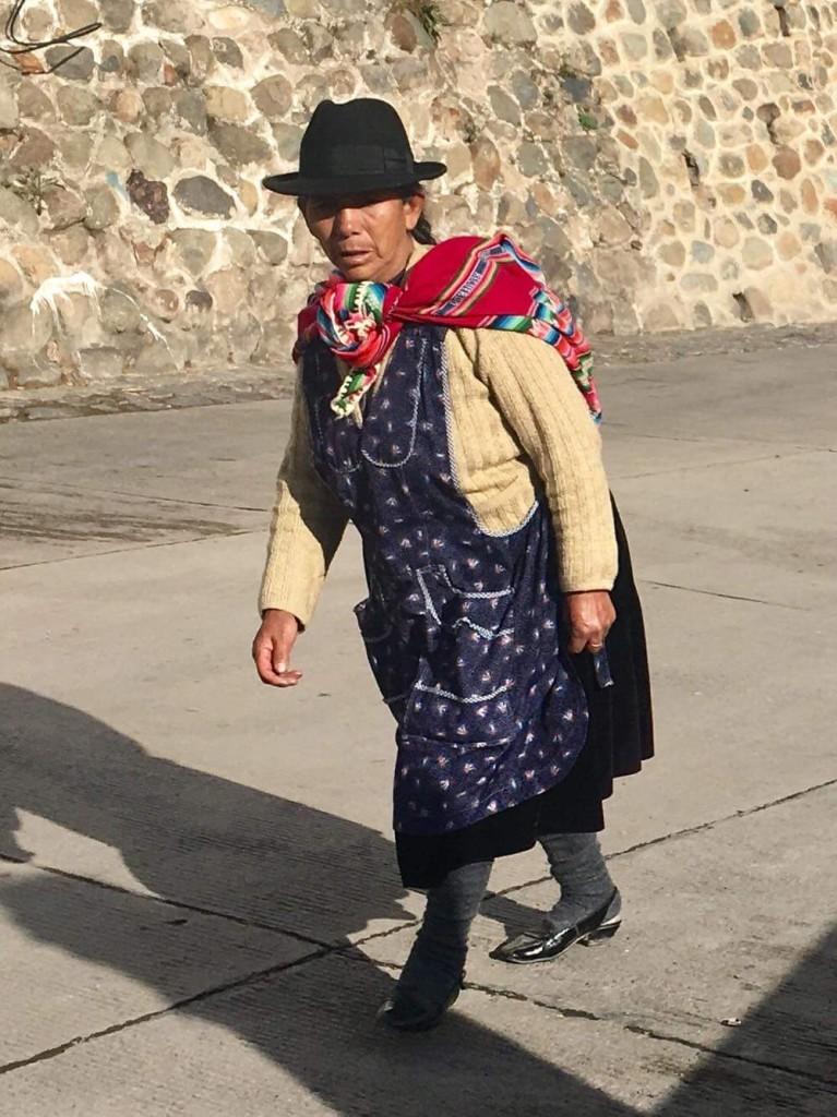 Нащадки інків очима франківської дизайнерки. ФОТО, фото-8