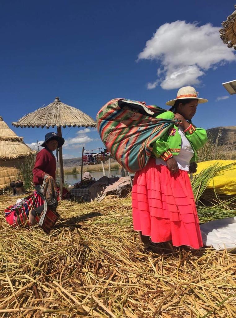 Нащадки інків очима франківської дизайнерки. ФОТО, фото-14