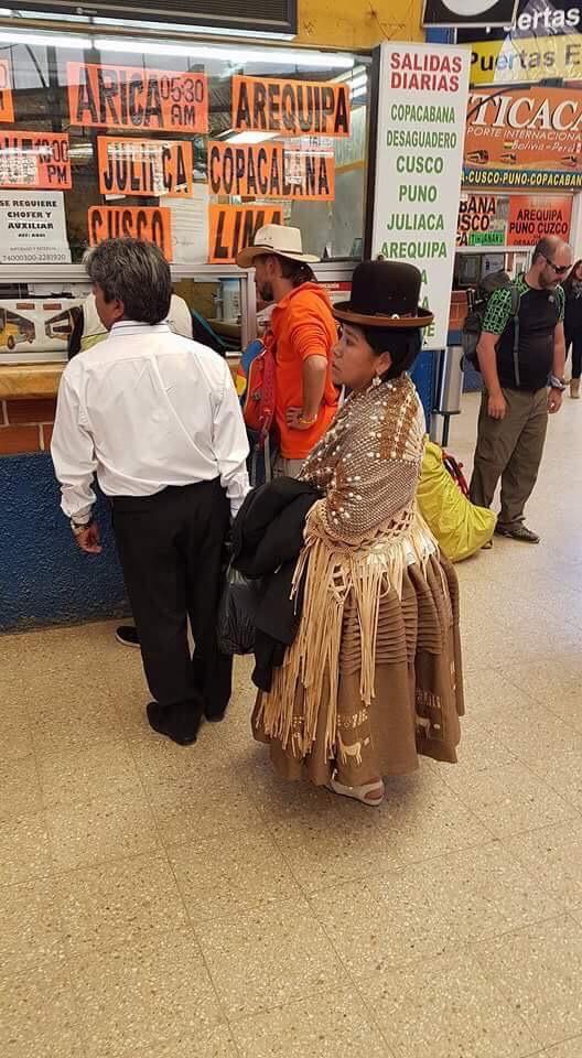 Нащадки інків очима франківської дизайнерки. ФОТО, фото-17