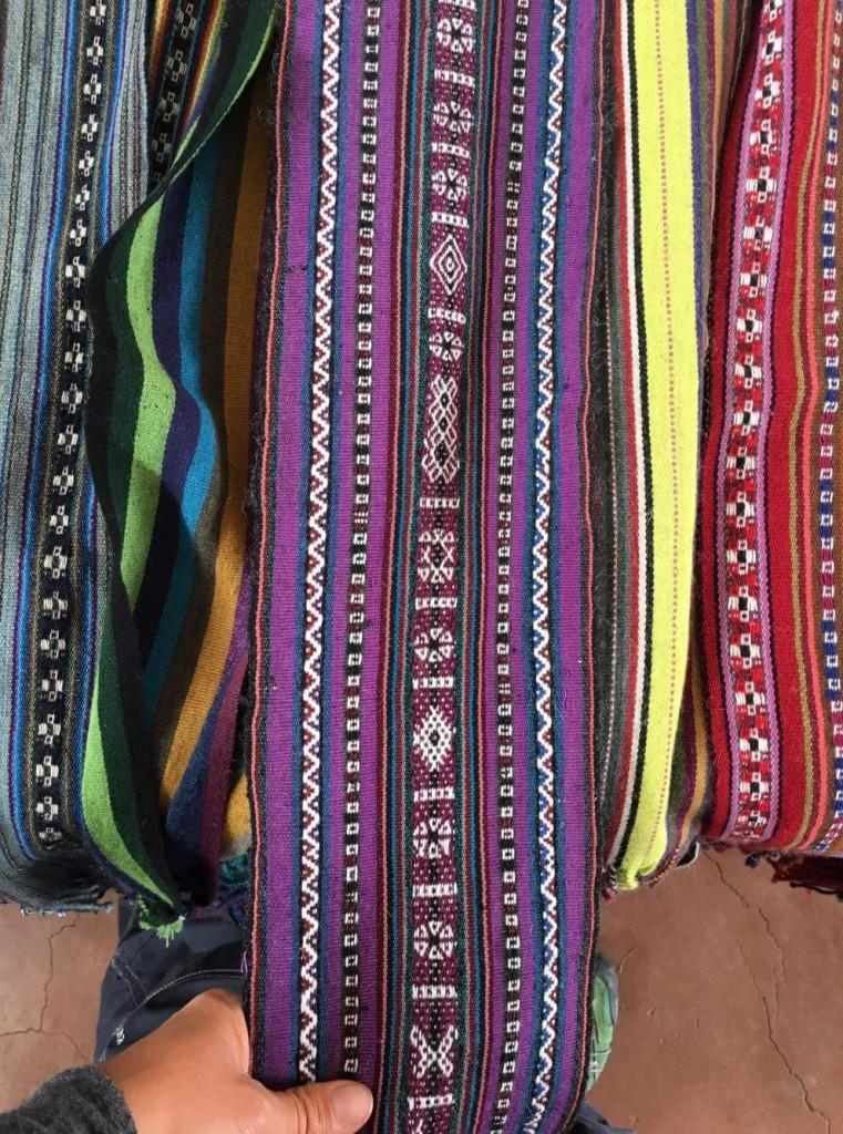Нащадки інків очима франківської дизайнерки. ФОТО, фото-21