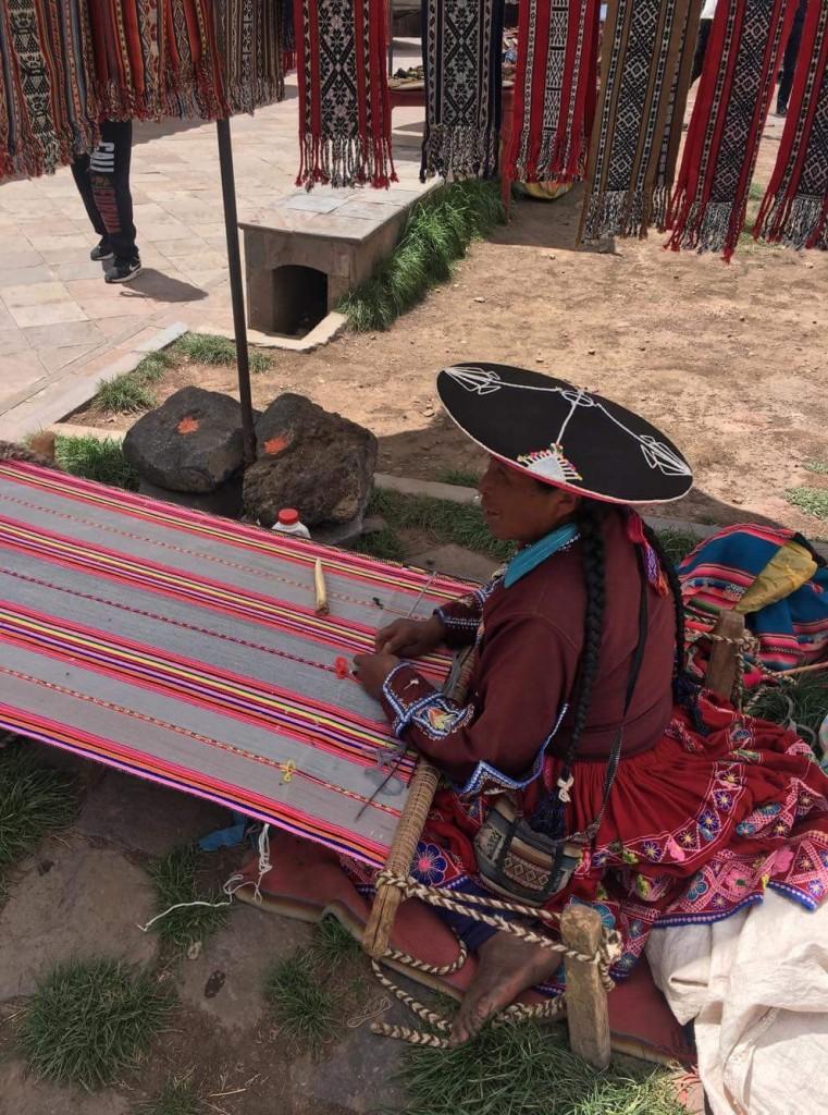 Нащадки інків очима франківської дизайнерки. ФОТО, фото-3