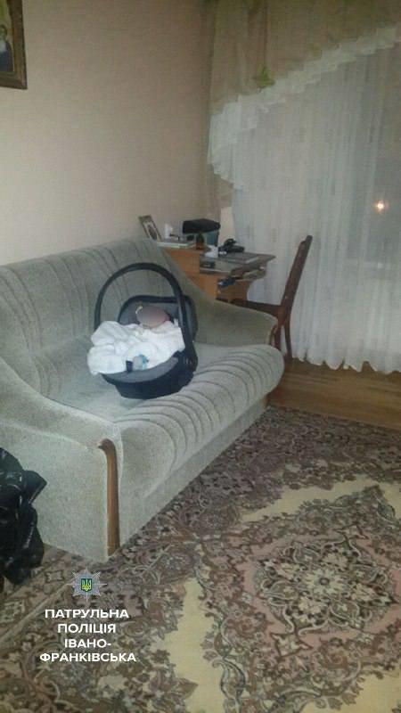 П'яні батьки не побоялися везти в авто 3-місячне немовля. ФОТО, фото-4
