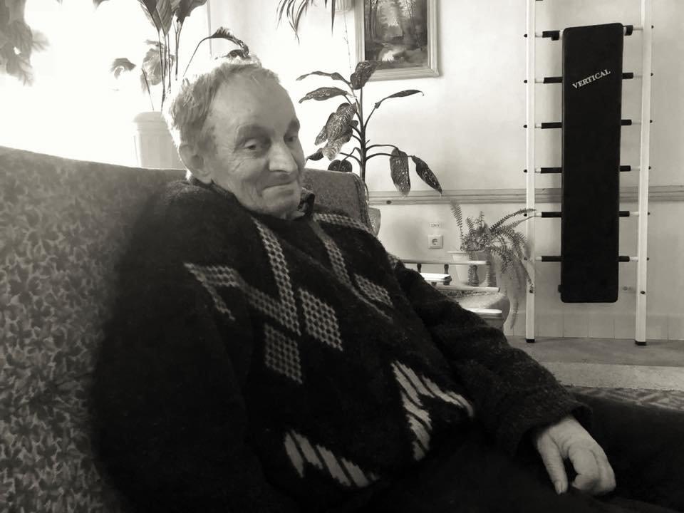 Франківський персонаж Пане Дайте Пару Копійок лікується у Богородчанах. ФОТО, фото-1