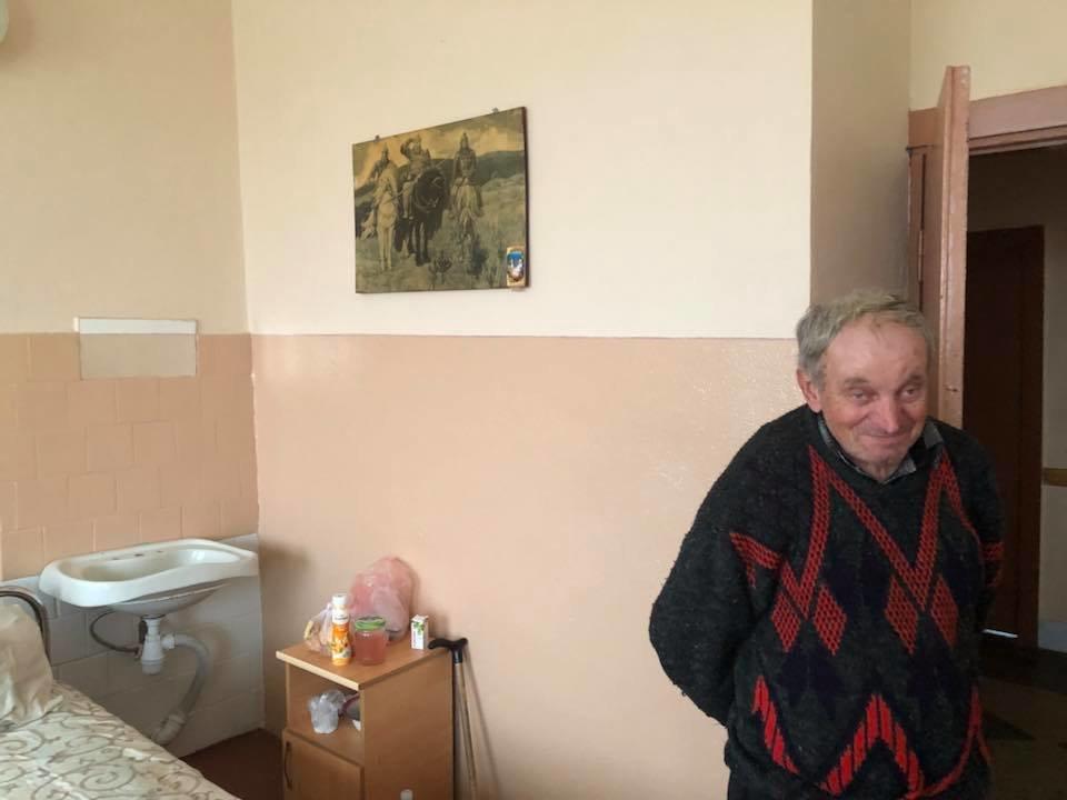Франківський персонаж Пане Дайте Пару Копійок лікується у Богородчанах. ФОТО, фото-2
