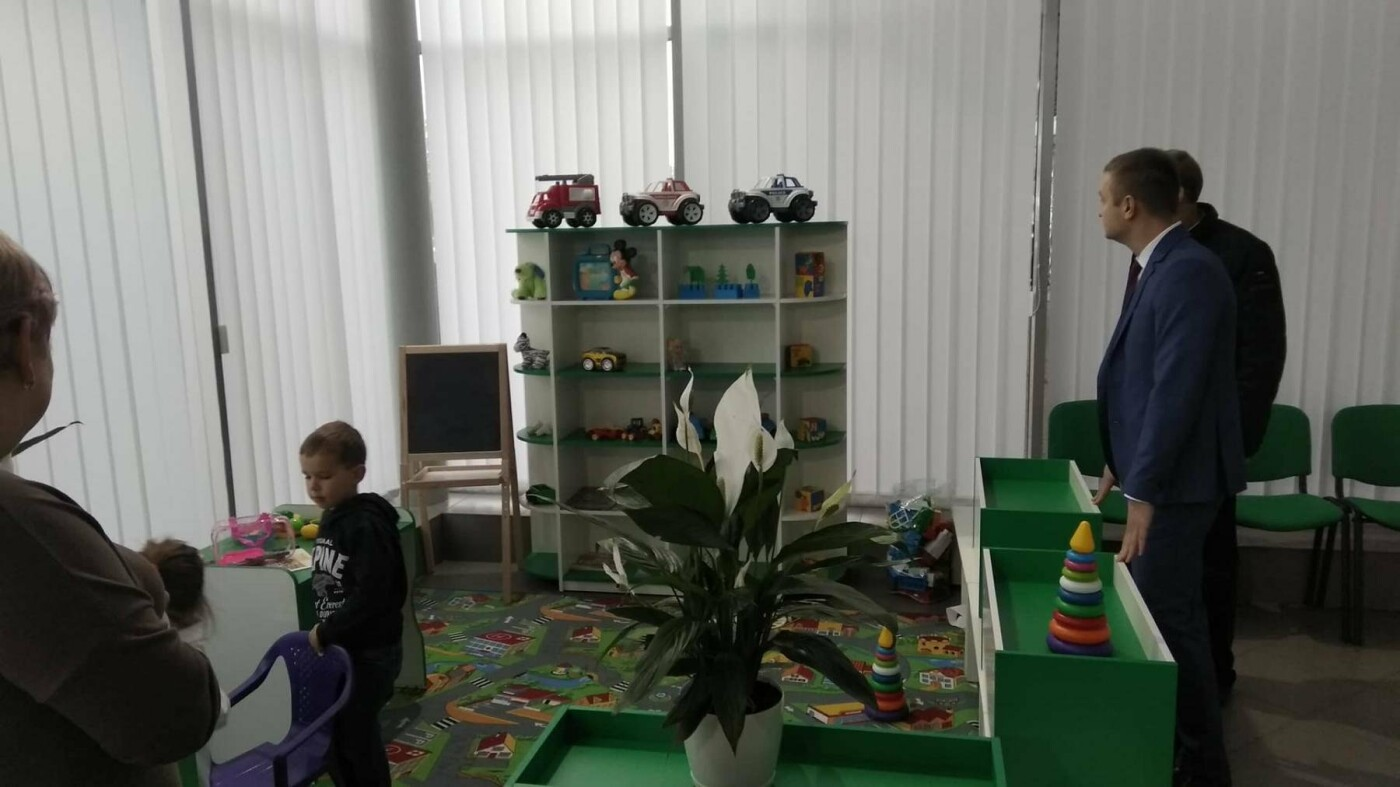 Запрацював Сервісний центр МВС в Івано-Франківську. ФОТО, фото-2