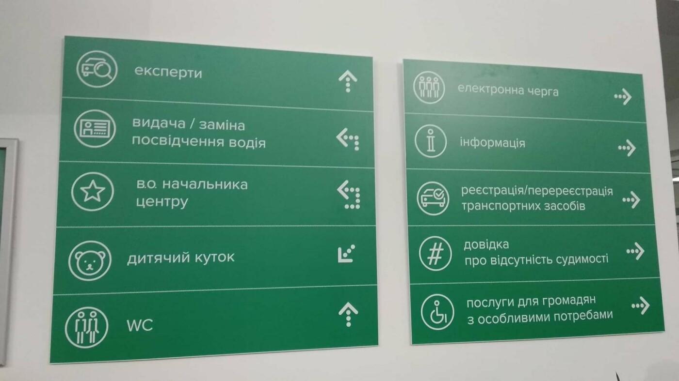 Запрацював Сервісний центр МВС в Івано-Франківську. ФОТО, фото-5