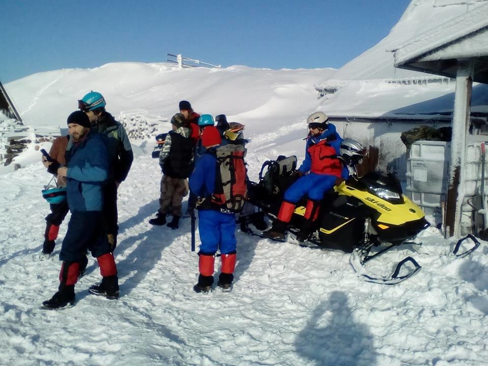 На Прикарпатті – вітер, а у горах - зимова казка. ФОТО, фото-3