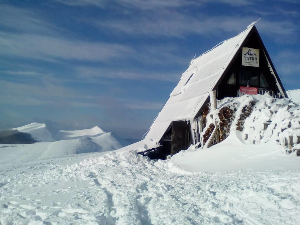 На Прикарпатті – вітер, а у горах - зимова казка. ФОТО, фото-4