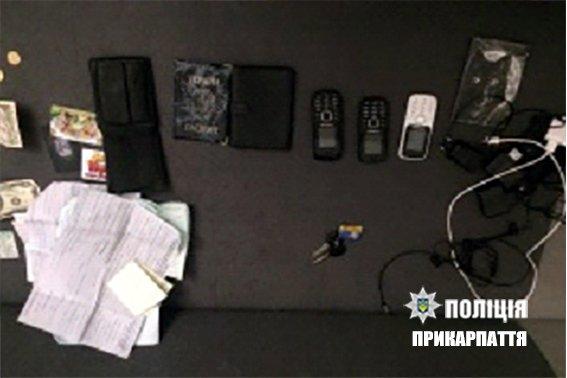 """На Прикарпатті затримали банду """"гастролерів"""". ФОТО, фото-5"""