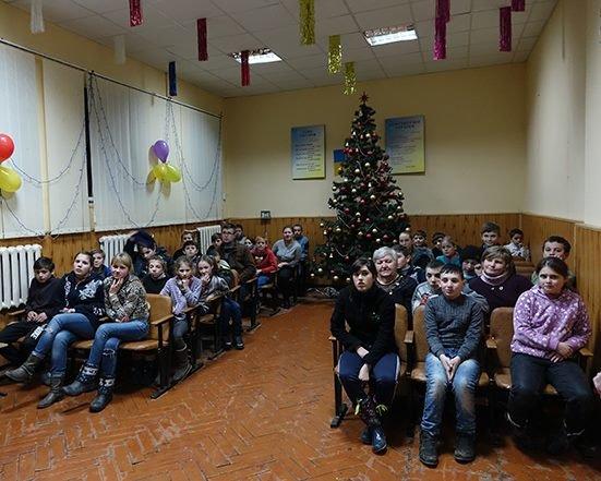 До Дня Святого Миколая прикарпатські правоохоронці привітали дітей подарунками. ФОТО, фото-9