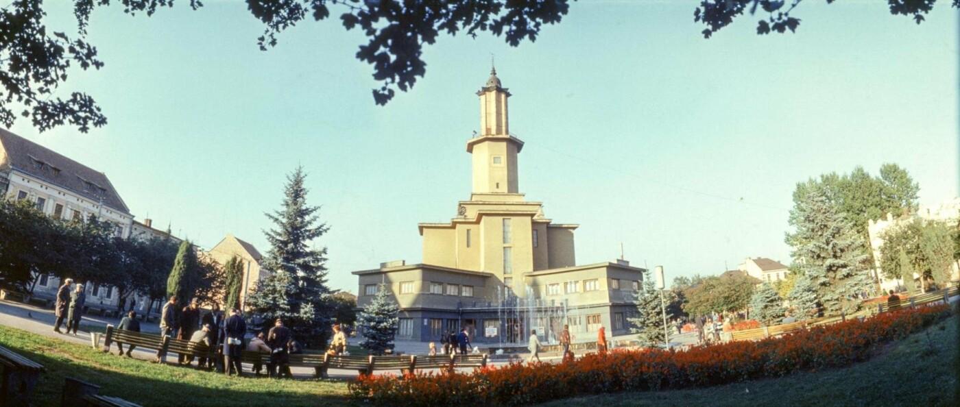 Франківськ 80-х років: вражаючі світлини. ФОТО, фото-8