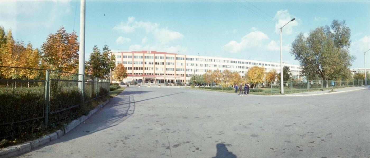 Франківськ 80-х років: вражаючі світлини. ФОТО, фото-5
