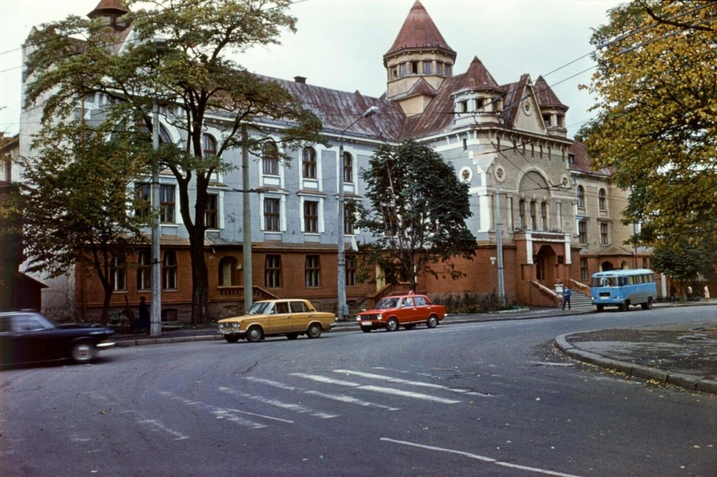 Франківськ 80-х років: вражаючі світлини. ФОТО, фото-6