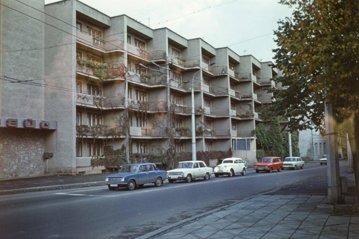 Франківськ 80-х років: вражаючі світлини. ФОТО, фото-3