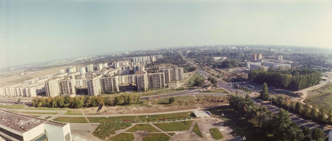 Франківськ 80-х років: вражаючі світлини. ФОТО, фото-7