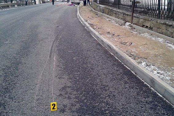 В Яремче під колесами авто загинула 4-річна дівчинка. ФОТО, фото-3