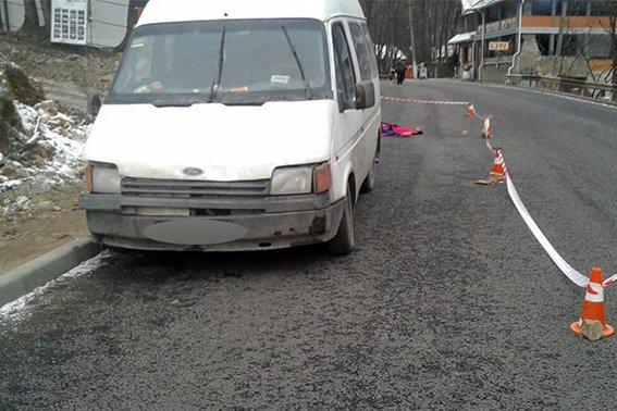 В Яремче під колесами авто загинула 4-річна дівчинка. ФОТО, фото-2