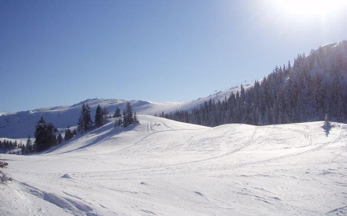 Зимові курорти Карпат, які в 5 разів дешевші за Буковель, фото-1