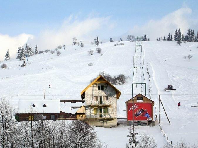 Зимові курорти Карпат, які в 5 разів дешевші за Буковель, фото-5