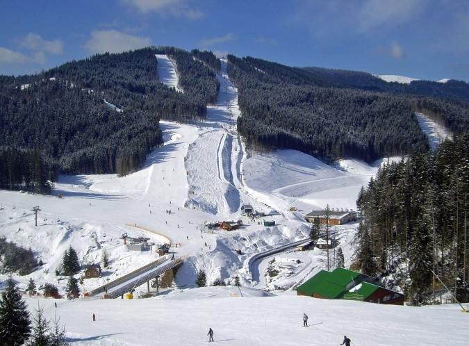 Зимові курорти Карпат, які в 5 разів дешевші за Буковель, фото-7