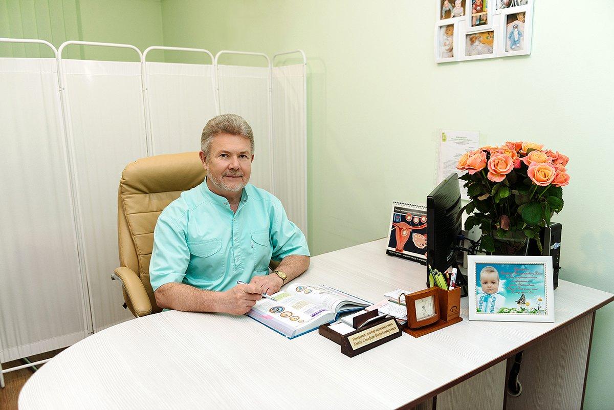 Стефан Хміль: «Ми допомагаємо парам пізнати щастя батьківства», фото-1