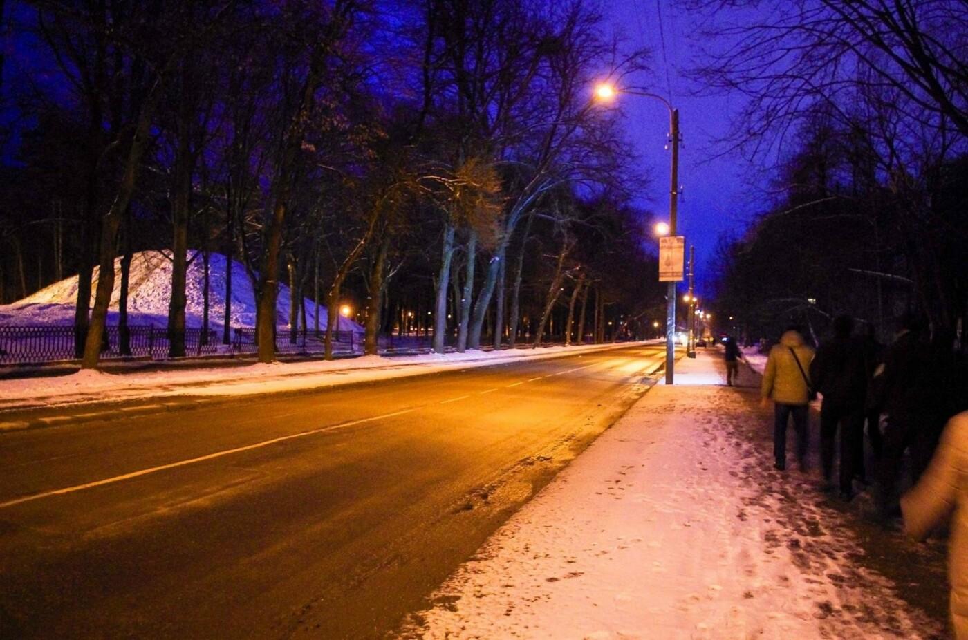 У Франківську – остання «чорна» п'ятниця у році. ФОТО, фото-6