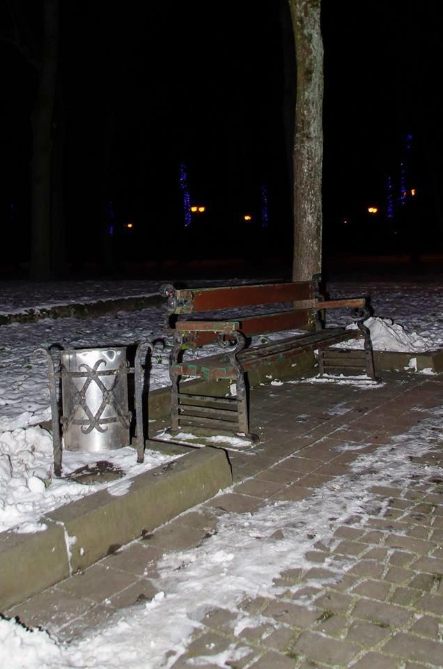 У Франківську – остання «чорна» п'ятниця у році. ФОТО, фото-1