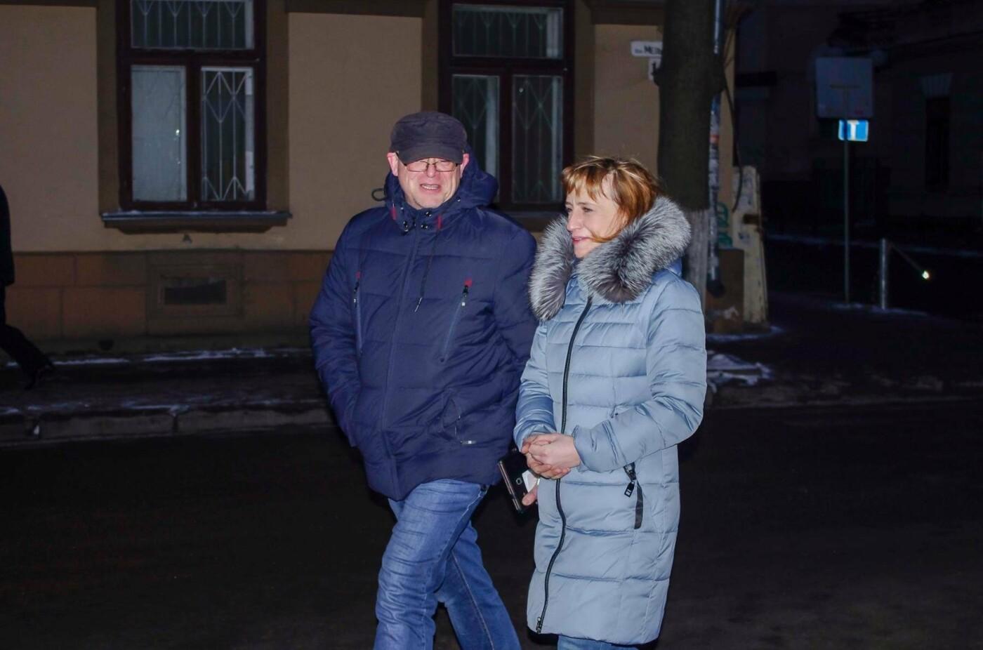 У Франківську – остання «чорна» п'ятниця у році. ФОТО, фото-3