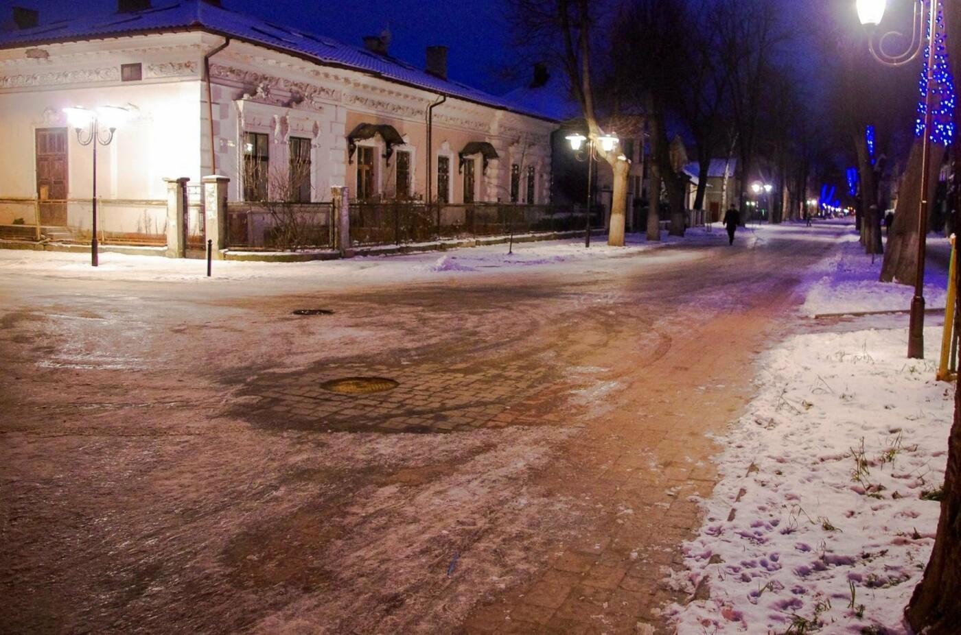 У Франківську – остання «чорна» п'ятниця у році. ФОТО, фото-13