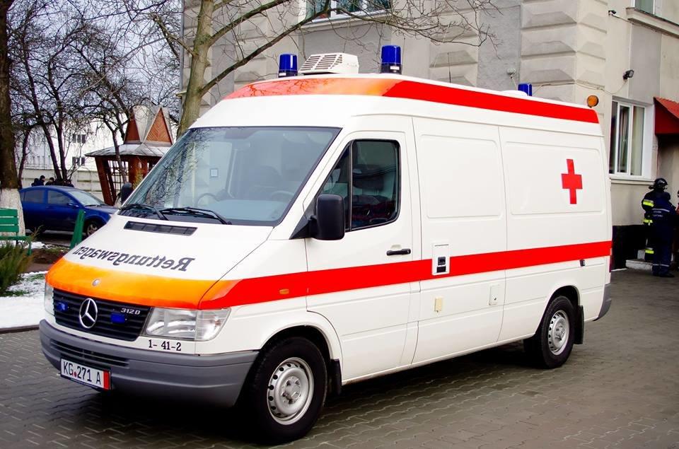 Міські рятувальники отримали сучасний реанімобіль. ФОТО, фото-2