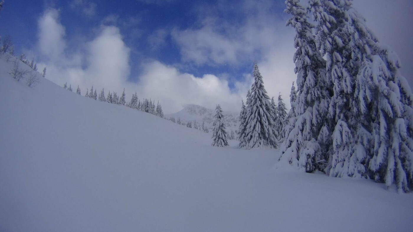 Різдвяна казка існує, і вона – у горах. ФОТО, фото-1