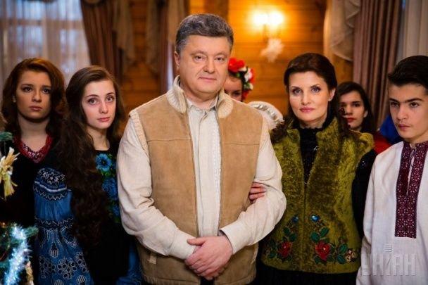 Президент святкує Різдво на Прикарпатті. ВІДЕО, фото-1