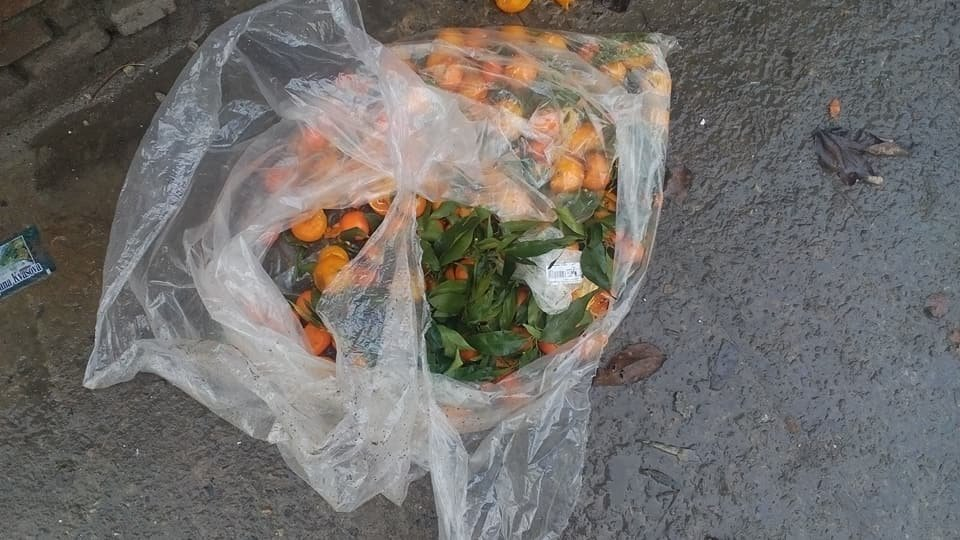 Непотріб із франківського супермаркету не доносять до смітників. ФОТО, фото-6