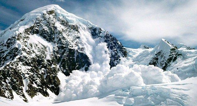 У Карпатах попереджають про можливість сходження лавин, фото-1