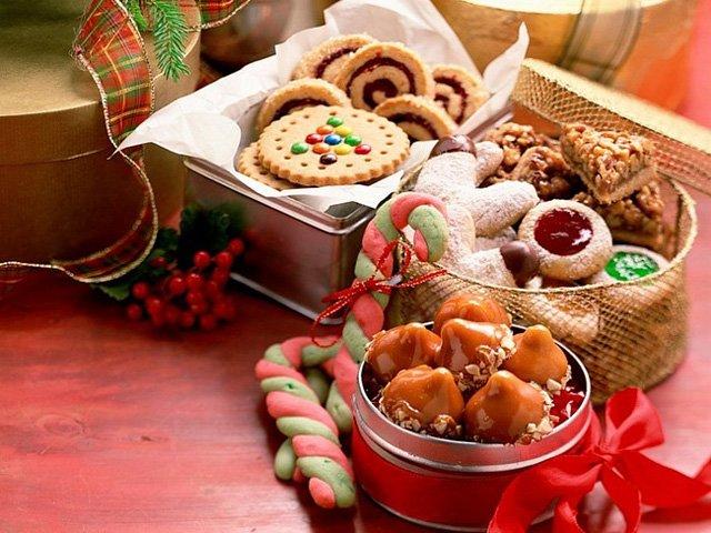 Улюблені страви Жовтого Собаки. Що їсти у новорічну ніч?, фото-3