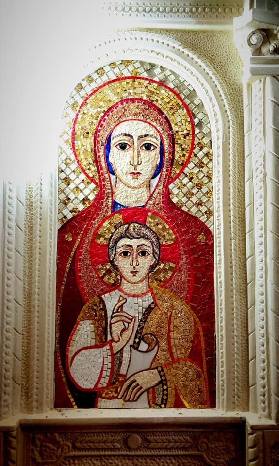 На Прикарпатті оздоблюють унікальний іконостас. ФОТО, фото-6