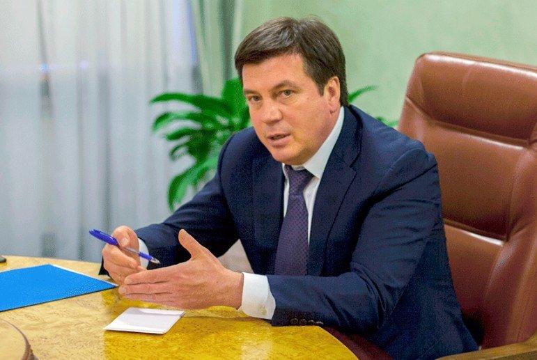 """Геннадій Зубко: """"Схвалено законопроект про розвиток гірських і високогірних територій"""", фото-1"""