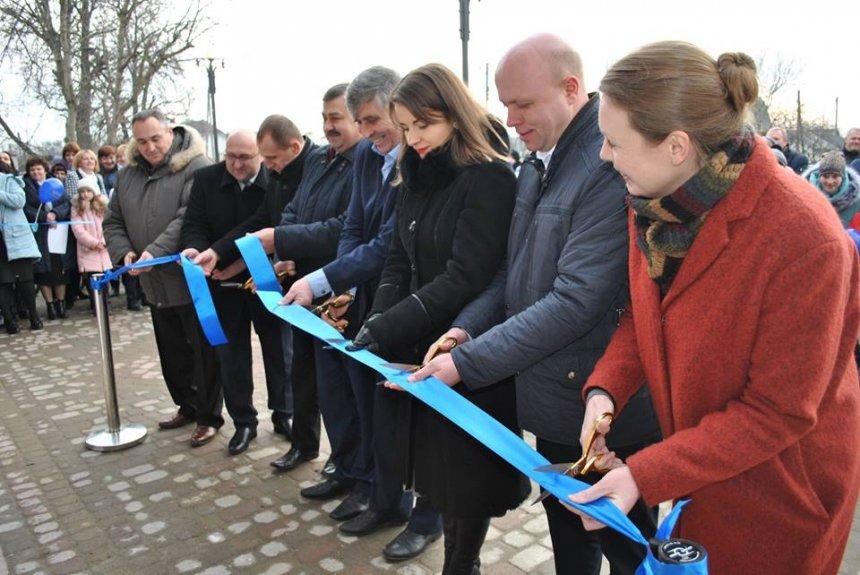 У Старобогородчанській ОТГ відкрили центр надання адміністративних послуг, фото-4