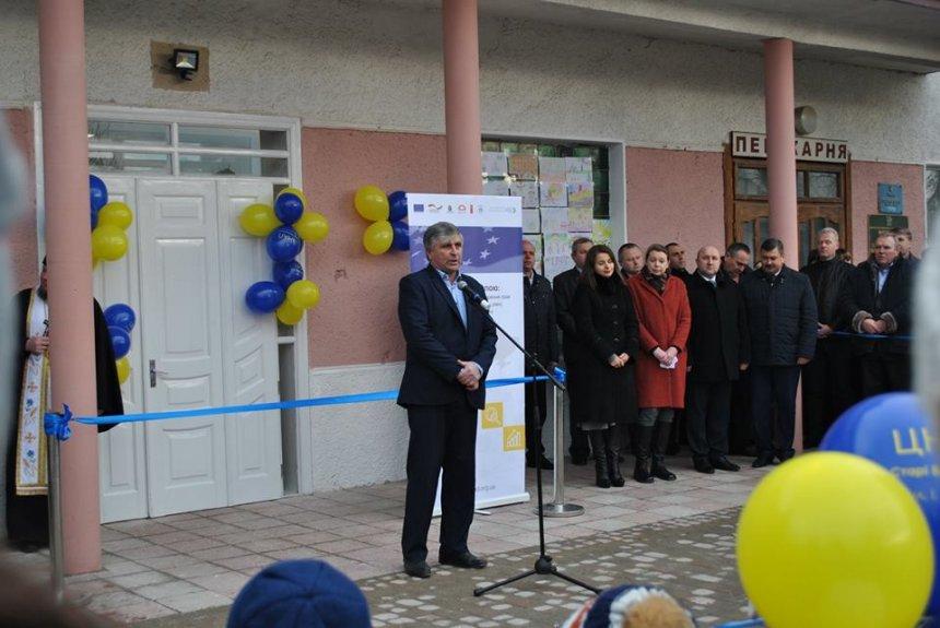 У Старобогородчанській ОТГ відкрили центр надання адміністративних послуг, фото-3