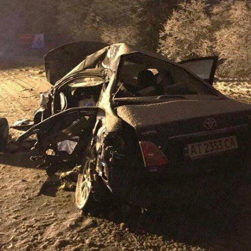 В ДТП на Прикарпатті загинув відомий звукорежисер з дружиною, фото-2