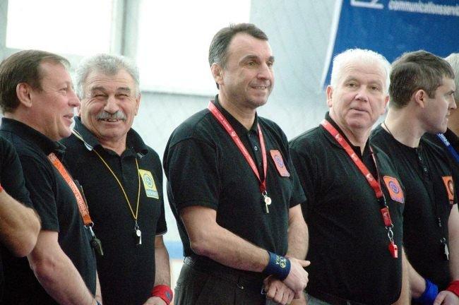 Студенти ПНУ - призери Чемпіонату України з вільної боротьби. ФОТО, фото-3