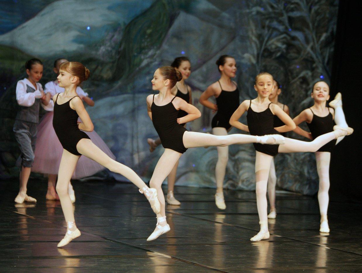 Танцювати казку. Дитячий балет в Івано-Франківську. ФОТО, фото-4