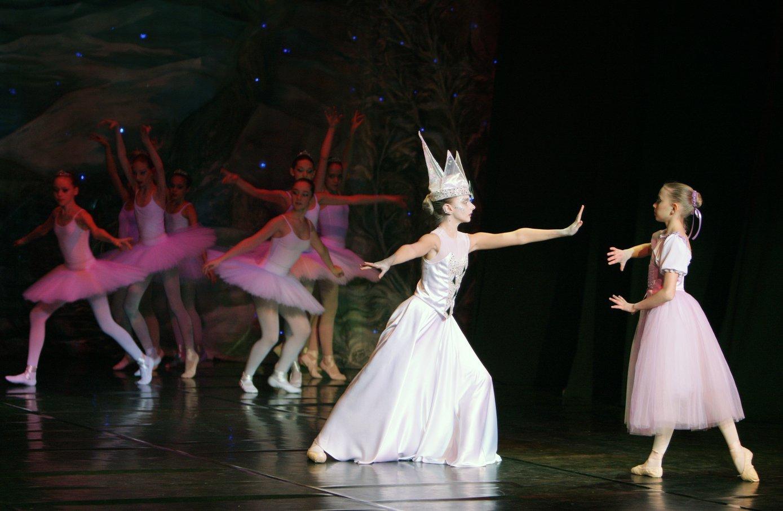 Танцювати казку. Дитячий балет в Івано-Франківську. ФОТО, фото-6